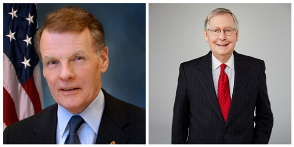 Michael Madigan is the closest state Democrats have to Mitch McConnell.