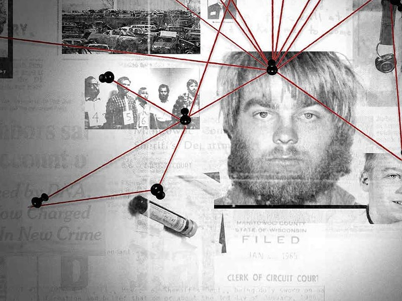 Making a Murderer - COURTESY OF NETFLIX