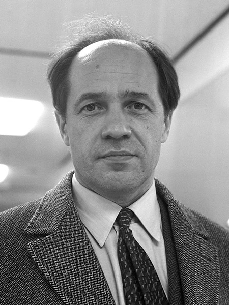 CSO maestro Pierre Boulez died at the age of 90. - NATIONAAL ARCHIEF