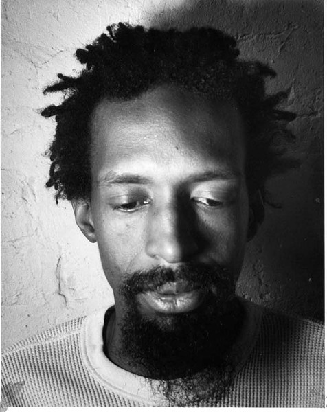 Composer, pianist, and singer Julius Eastman - VIA WIKI COMMONS