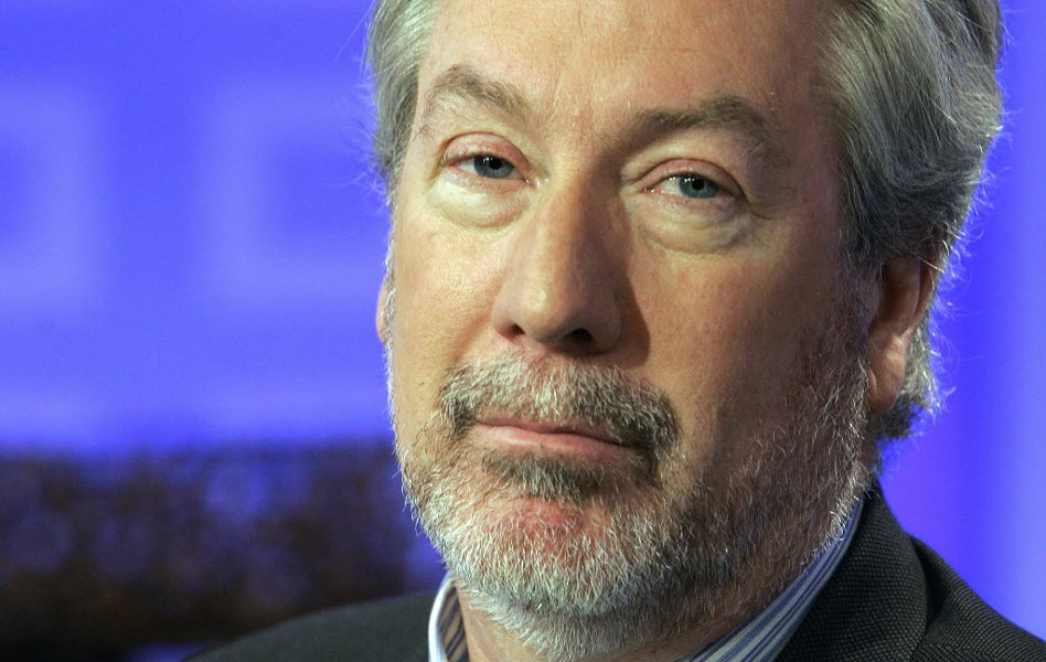 Drew Peterson waiting to be interviewed on the Today show in 2008 - AP PHOTO/RICHARD DREW