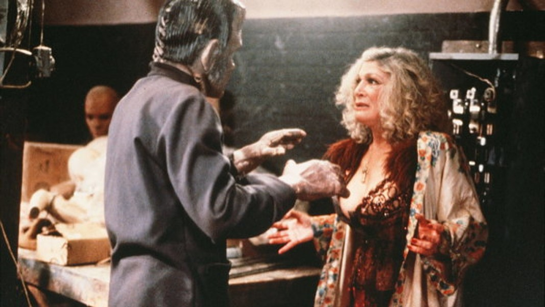 Tobe Hooper's The Funhouse screens in the marathon on Saturday at 8:30 PM.