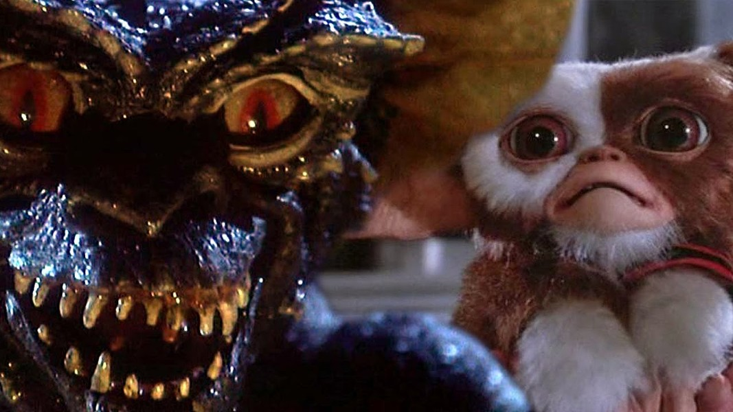 The movie Gremlins screens at the Boiler Room on Sunday 11/26. - CREATIVE COMMONS