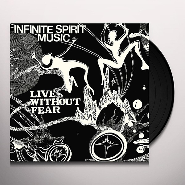 Infinite Spirit Music's 1980 album Live Without Fear