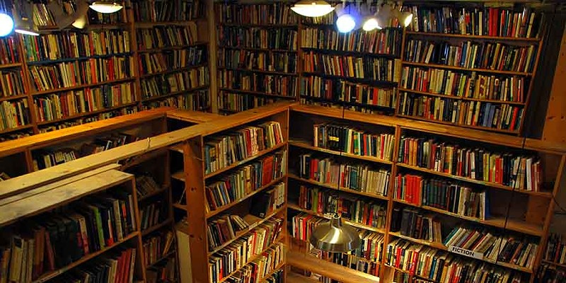 Best bookstore