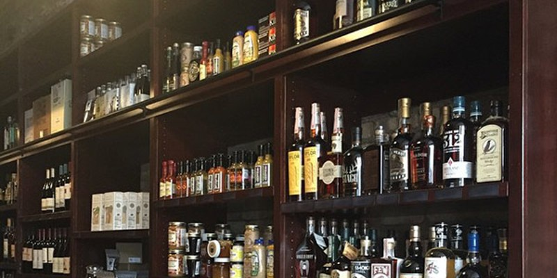 Best place to try whiskey before you buy