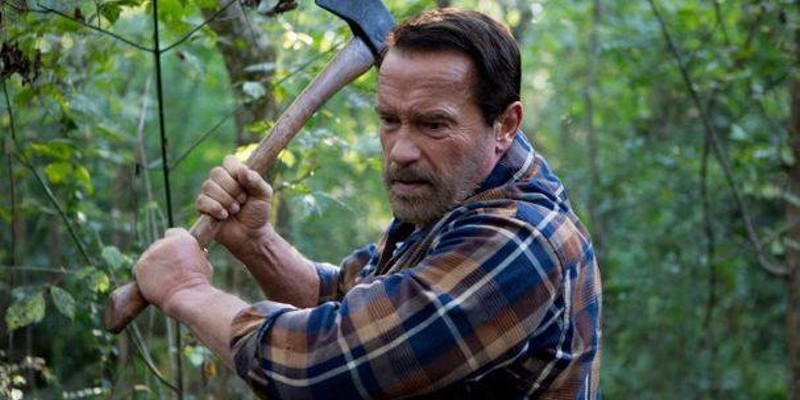 Terminator Genisys didn't have enough Arnold Schwarzenegger? Then go see Maggie!