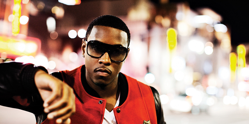 Jeremih is one of the many Chicagoans slated to perform at this year's Pitchfork Music Festival.