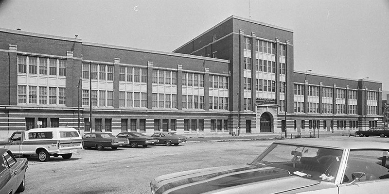 How Cooley High and Good Times shone a spotlight on Chicago Public Schools