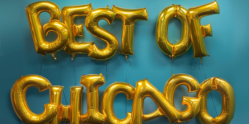 Best of Chicago 2016