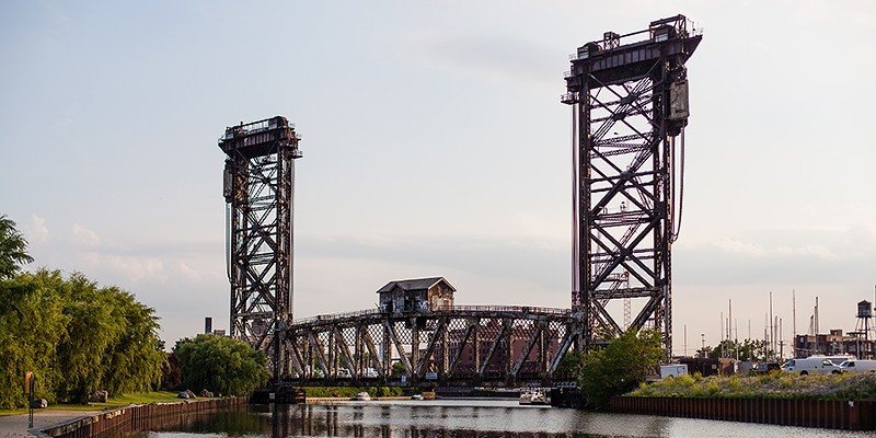 The bridges that work for the city that works