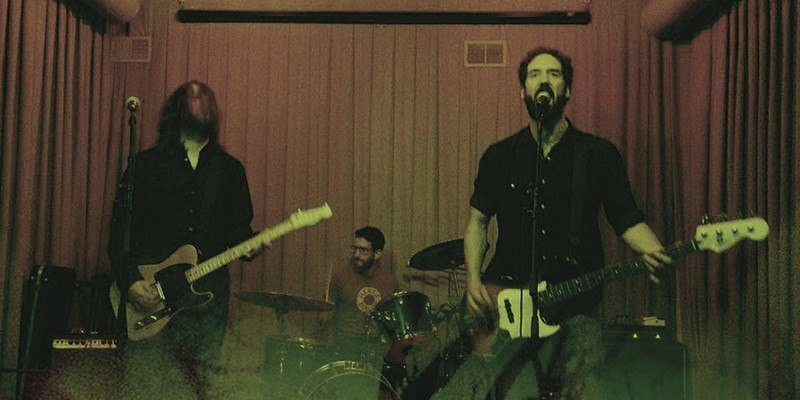 Local punks Problem People offer the first taste of their next album with a spooky new video
