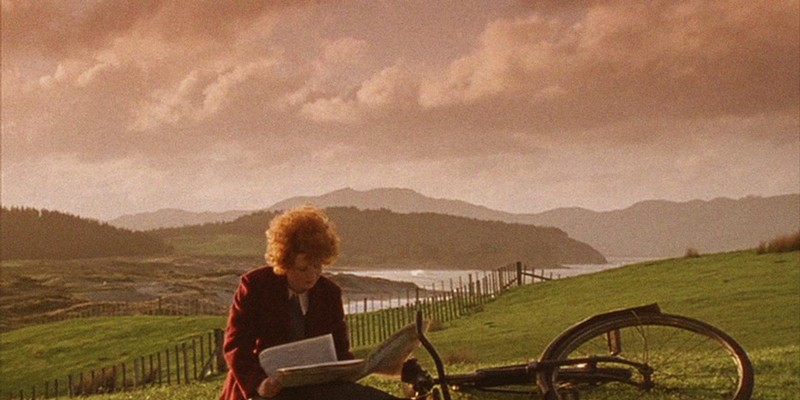 Jane Campion's An Angel at My Table