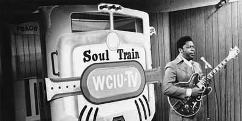 Archive dive: How Soul Train, the show that put black music on TVs across America, got its start in Chicago