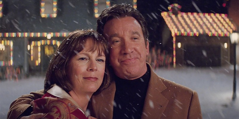 Christmas With the Kranks is an unacknowledged noir masterpiece