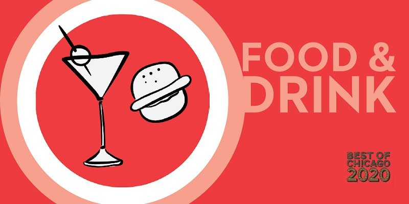 Best of Chicago 2020: Food & Drink