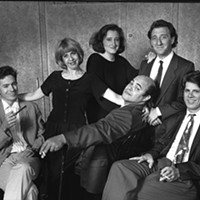 How Chicago shaped Stephen Colbert  Courtesy Second City