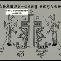"Decoding a Gang Compliment Card ""Cyco was a member of the Koz Park branch of the Simon City Royals who was killed by the Gaylords."""