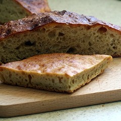 No need to look elsewhere for a guide to no-knead miso bread