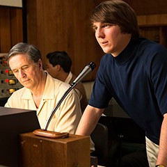 Love & Mercy is twice the Brian Wilson, but not the whole story