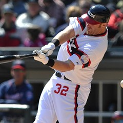 White Sox still haunted by the ghost of Adam Dunn