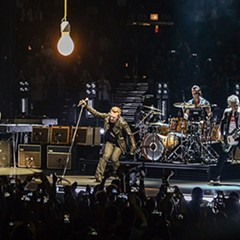 See U2 bring some Songs of Innocence to the United Center