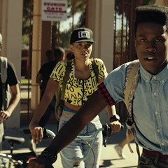 Dope is the artiest movie to play the multiplexes this summer