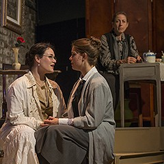 Loving Repeating, a chamber musical about Gertrude Stein, doesn't bear repeating