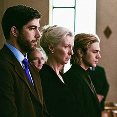 Mom's the word in Xavier Dolan's Tom at the Farm