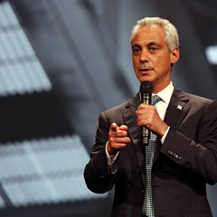 Mayor Rahm brings back the budget hearings!