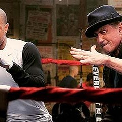 Creed molds Rocky into an African-American story