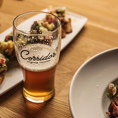 Rick Bayless's Cruz Blanca and more brewpubs opening this fall in Chicago