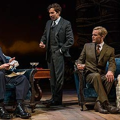 Steppenwolf's East of Eden is a mythic misstep