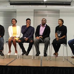 Black CEOs share tips for venturing into tech businesses