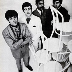 The original lineup of the American Breed in 1968: vocalist Gary Loizzo, drummer Lee Graziano, bassist Charles Colbert Jr., and guitarist Al Ciner