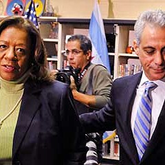 The Tribune takes Mayor Emanuel to court over Byrd-Bennett e-mails