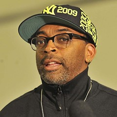 Let's just give Spike Lee a break until Chi-Raq is actually released, OK?