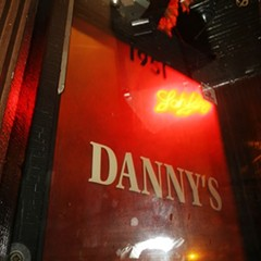 Danny's Tavern's door will remain open for the foreseeable future.