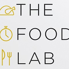 J. Kenji López-Alt's Food Lab provides ingenious innovations in home cooking
