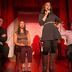 Second City disappoints with Fool Me Twice, Deja Vu