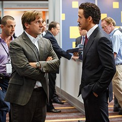 The Big Short nails the culprits of the 2008 financial crisis—and you're one of them