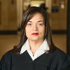 Cook County's most unconventional judge takes justice beyond the bench
