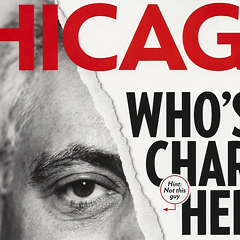 Chicago magazine staff 'beyond stunned' at the firing of editor Elizabeth Fenner and the appointment of Susanna Homan