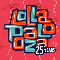 Lollapalooza 2016: Radiohead and a bunch of other acts we all knew would play