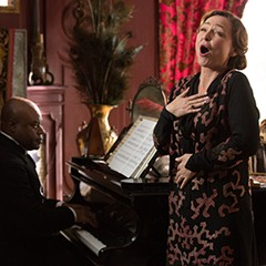 The French drama Marguerite tells the story of the world's worst soprano