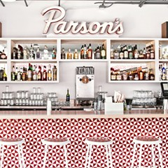 Parson's Chicken & Fish is one of the restaurants and bars taking part in Passport to Pilot Light on Sat 4/16.