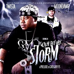 The Twista mixtape that features a Prince sample