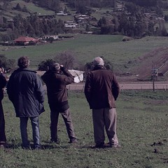 The Club, a provocative moral drama from Chile about disgraced Catholic priests
