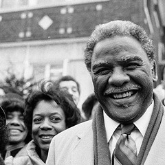The legacy of Mayor Harold Washington