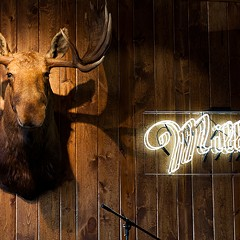 Millie's Supper Club is a slice of Wisconsin cheese wedged into Lincoln Park